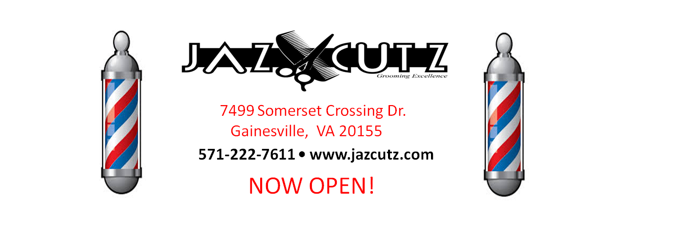 JazCutz Gainesville Now Open